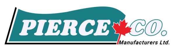 Pierce Co. Logo